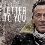 Springsteen, Bruce : Letter to You 2-LP, harmaa vinyyli