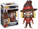 POP! Heroes: Batman the Animated Series - Scarecrow #195