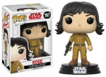 POP! Star Wars: Episode VIII The Last Jedi - Rose Bobble-Head #197