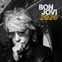 Bon Jovi : Bon Jovi 2020 2-LP