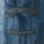 Bon Jovi: New Jersey Digipak CD