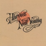 Young Neil: Harvest CD