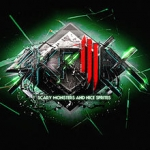 Skrillex: Scary Monsters and Nice Sprites CD