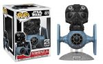 POP!: Star Wars - Tie Fighter Pilot (with the Fighter) #221
