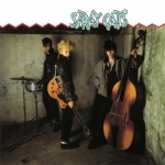 Stray Cats : Stray Cats LP