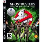 Ghostbusters The Video Game PS3 *Käytetty*