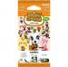 Amiibo Card: Animal Crossing - Series 2 -kortit 3kpl