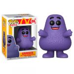POP! Ad Icons: McDonalds - Grimace #86
