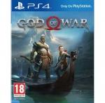 God of War PS4 *käytetty*