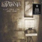 Katatonia : Last fair deal gone down 2-LP