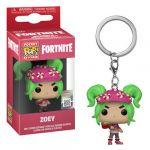 Pocket POP!: Fortnite - Zoey Avaimenperä