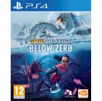 Subnautica Below Zero PS4