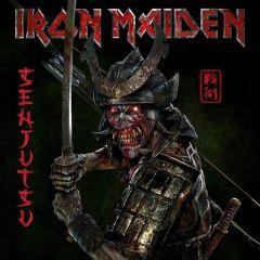 Iron Maiden : Senjutsu 3-LP