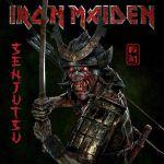 Iron Maiden : Senjutsu 2-CD Limited Casebound Digipak