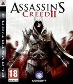 Assassins Creed II PS3 *käytetty*