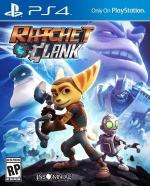 Ratchet & Clank PS4 *käytetty*