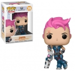 POP! Games: Overwatch  - Zarya #306