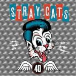 Stray Cats: 40 CD