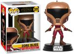 POP!: Star Wars - Zorii Bliss #311