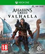 Assassins Creed Valhalla Xbox One
