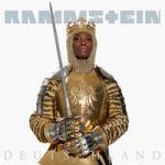 Rammstein: Deutschland CDS