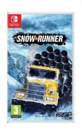 SnowRunner Nintendo Switch