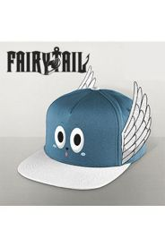 Fairy Tail Happy Snapback lippis