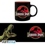 Jurassic Park T-Rex muki