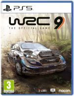 WRC 9 PS5