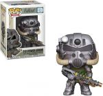 POP! Games: Fallout - T-51 Power Armor #370