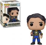 POP! Games: Fallout - Vault Dweller (Male) #371