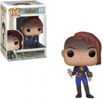 POP! Games: Fallout - Vault Dweller (Female) #372