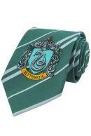 Harry Potter Slytherin Crest Kravatti