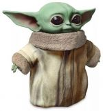 Mattel Star Wars -The Mandalorian Baby Yoda 28cm Figuuri