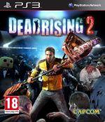 Dead Rising 2 PS3 *Käytetty*