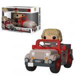 POP! Rides: Jurassic Park 25th Anniversary - Park Vehicle #39