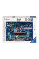 Disney The Little Mermaid Palapeli, 1000 palaa