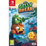 Gelly Break Nintendo Switch