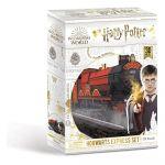 Harry Potter Hogwarts Express 3D Palapeli, 180 palaa
