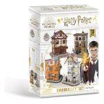 Harry Potter Diagon Alley 3D Palapeli, 273 palaa