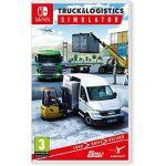 Truck & Logistics Simulator Nintendo Switch