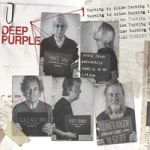 Deep Purple : Turning To Crime 2-LP (crystal clear)