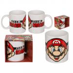 Super Mario III muki