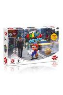Super Mario Odyssey New Donk City Palapeli, 500 palaa