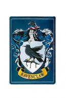 Harry Potter Ravenclaw 3D Peltikyltti 20 x 30cm