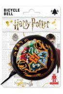 Harry Potter Pyörän Kello Hogwarts
