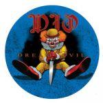 Dio : Dream evil live 87 LP