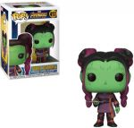 POP! Marvel: Avengers Infinity War - Young Gamora #417