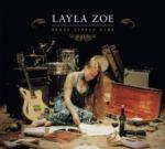 Zoe, Layla: Sleep Little Girl CD