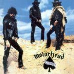 Motörhead : Ace of spades LP